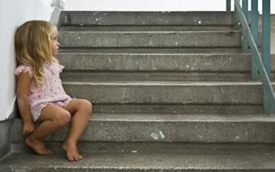 Armoede in Polen onder kinderen